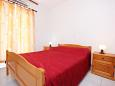 Bedroom - Studio flat AS-10188-a - Apartments Viganj (Pelješac) - 10188