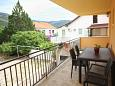 Terrace - Apartment A-10194-b - Apartments Orebić (Pelješac) - 10194