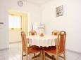 Dining room - Apartment A-10196-b - Apartments Orebić (Pelješac) - 10196