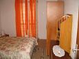 Bedroom 3 - Apartment A-10202-a - Apartments Orebić (Pelješac) - 10202