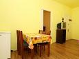 Dining room - Apartment A-10216-a - Apartments Trpanj (Pelješac) - 10216
