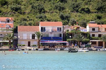 Property Žuljana (Pelješac) - Accommodation 10218 - Apartments near sea with sandy beach.