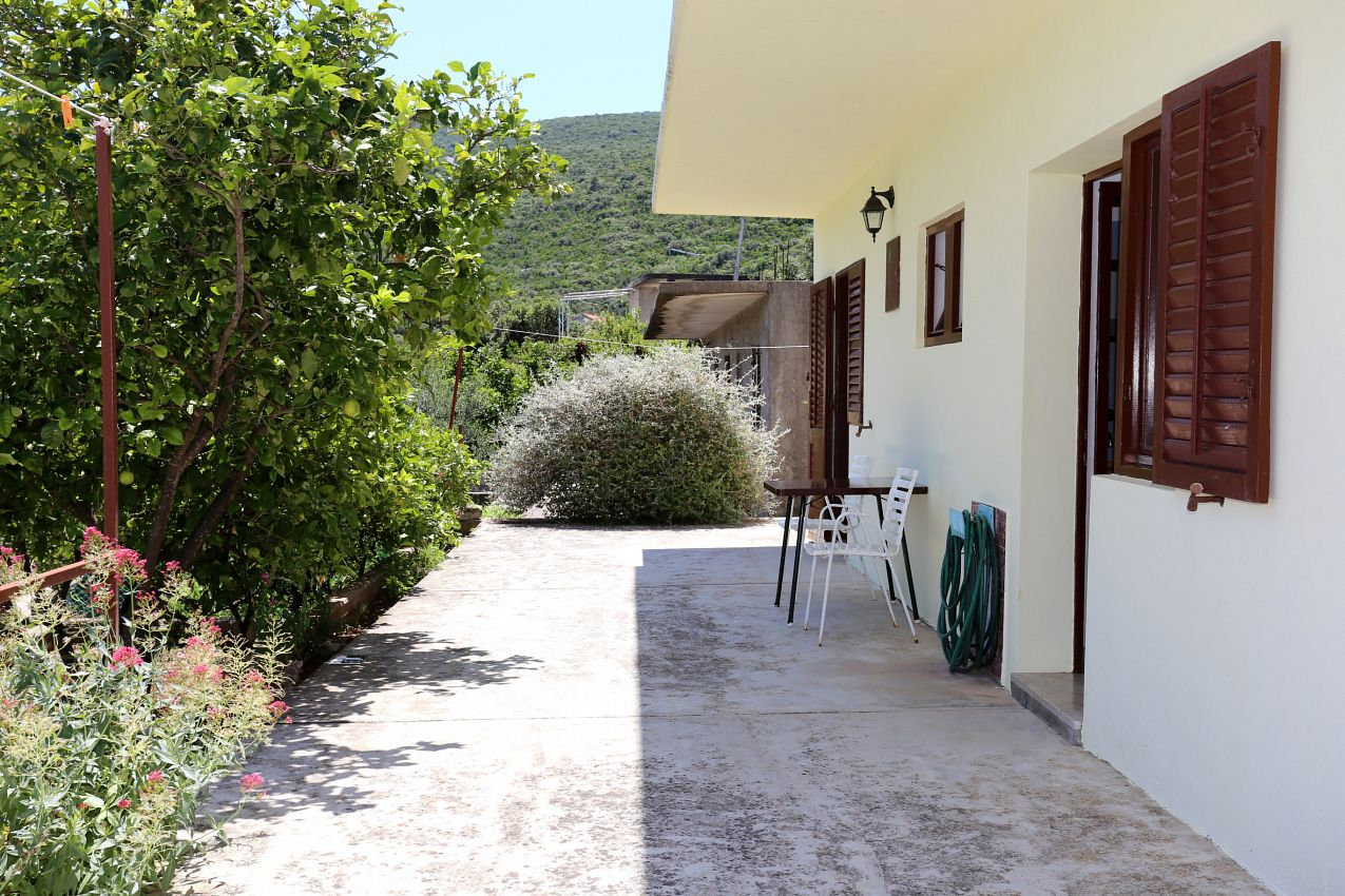 Apartmán na pláži v meste Kabli - 10225