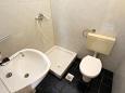 Bathroom 2 - Apartment A-10225-a - Apartments Kabli (Pelješac) - 10225