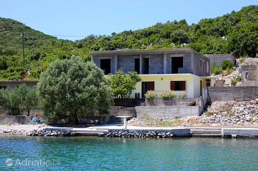 Property Kabli (Pelješac) - Accommodation 10225 - Apartments near sea.