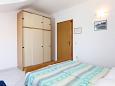 Bedroom - Apartment A-10234-a - Apartments and Rooms Hodilje (Pelješac) - 10234