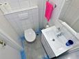 Bathroom 3 - Apartment A-1024-a - Apartments Marušići (Omiš) - 1024