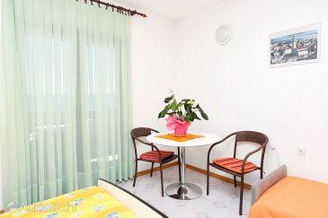 Studio flat AS-1024-a - Apartments Marušići (Omiš) - 1024
