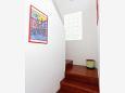 Hallway 1 - House K-10240 - Vacation Rentals Kanica (Rogoznica) - 10240