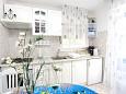 Kitchen - Apartment A-10241-b - Apartments Vinišće (Trogir) - 10241