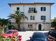 Property Split (Split) - Accommodation 10244 - Apartments near sea with sandy beach.