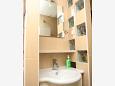 Bathroom - Apartment A-10251-b - Apartments Orebić (Pelješac) - 10251