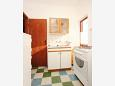 Kitchen - Apartment A-10256-a - Apartments Orebić (Pelješac) - 10256