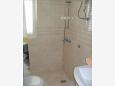 Bathroom - Apartment A-10256-a - Apartments Orebić (Pelješac) - 10256