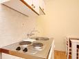 Kitchen - Studio flat AS-10256-b - Apartments Orebić (Pelješac) - 10256
