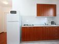 Kitchen - Apartment A-10258-a - Apartments Orebić (Pelješac) - 10258