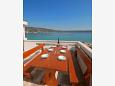 Terrace - Apartment A-10263-b - Apartments Sevid (Trogir) - 10263