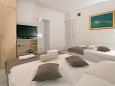 Bedroom 2 - Apartment A-10263-c - Apartments Sevid (Trogir) - 10263