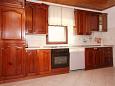 Kitchen - Apartment A-10264-a - Apartments Kaštel Štafilić (Kaštela) - 10264