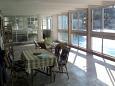 Terrace - Apartment A-1030-a - Apartments Mimice (Omiš) - 1030
