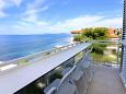 Balcony - Apartment A-10300-a - Apartments Podstrana (Split) - 10300