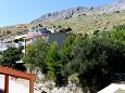 Balcony - view - Room S-10303-c - Apartments and Rooms Duće (Omiš) - 10303