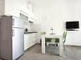 Kitchen - Apartment A-10304-c - Apartments Duće (Omiš) - 10304