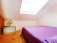 Bedroom 2 - Apartment A-10307-a - Apartments Zečevo Rtić (Rogoznica) - 10307