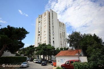 Property Split (Split) - Accommodation 10315 - Apartments with sandy beach.