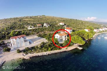 Property Stupin Čeline (Rogoznica) - Accommodation 10321 - Apartments near sea.