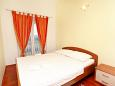 Bedroom 1 - Apartment A-10323-c - Apartments Pisak (Omiš) - 10323