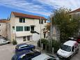 Terrace - view - Apartment A-10327-a - Apartments Marina (Trogir) - 10327