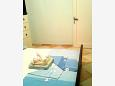 Bedroom 2 - Apartment A-10329-c - Apartments Promajna (Makarska) - 10329