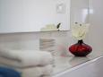Bathroom - Apartment A-10330-c - Apartments Marušići (Omiš) - 10330