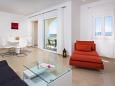Living room - Apartment A-10330-d - Apartments Marušići (Omiš) - 10330