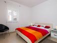 Bedroom - Apartment A-10330-d - Apartments Marušići (Omiš) - 10330