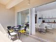Terrace - Apartment A-10330-d - Apartments Marušići (Omiš) - 10330