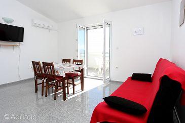 Apartment A-10331-b - Apartments Marušići (Omiš) - 10331
