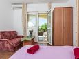 Bedroom - Room S-10335-b - Rooms Mavarštica (Čiovo) - 10335