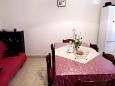 Dining room - Apartment A-10337-a - Apartments Trogir (Trogir) - 10337