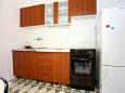 Kitchen - Apartment A-10338-c - Apartments Rogoznica (Rogoznica) - 10338