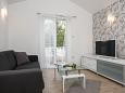 Living room - Apartment A-10339-d - Apartments and Rooms Rogoznica (Rogoznica) - 10339
