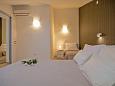 Bedroom - Apartment A-10339-d - Apartments and Rooms Rogoznica (Rogoznica) - 10339