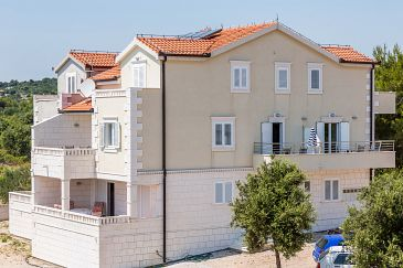 Rogoznica, Rogoznica, Property 10339 - Apartments and Rooms blizu mora.