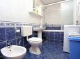 Bathroom - Apartment A-10347-e - Apartments Arbanija (Čiovo) - 10347
