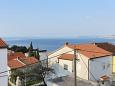 Balcony - view - Apartment A-10348-a - Apartments Podstrana (Split) - 10348