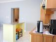 Kitchen - Apartment A-10348-b - Apartments Podstrana (Split) - 10348