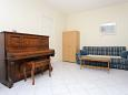 Living room - Studio flat AS-10348-a - Apartments Podstrana (Split) - 10348