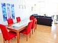 Dining room - Apartment A-10352-a - Apartments Krilo Jesenice (Omiš) - 10352