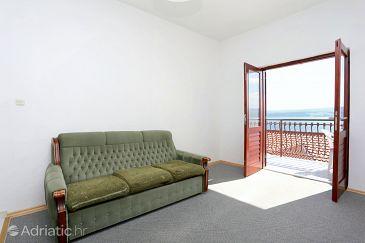 Apartment A-10358-a - Apartments Lokva Rogoznica (Omiš) - 10358